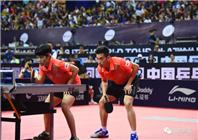世乒赛中国香港队10人大名单 黄镇廷杜凯琹领衔