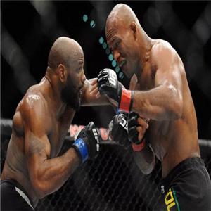 4月UFC十大对决II:罗梅罗再战索萨争潜在挑战权