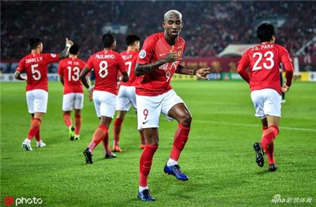 中超正式成亚洲第一联赛 亚足联修改排名机制助攻